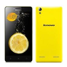 "Original Lenovo Lemon K3 Qualcomm Snapdragon MSM8916 64 Bit Quad Core Android 4.4 5.0"" 1280*720pixels Lenovo K3 Music Lemon"