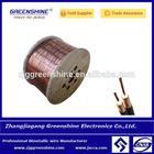 copper clad aluminum bare copper wire