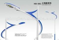 Factory price 145lm--165lm/w 40 watts led street light CE/RoHS/FCC