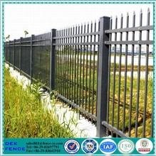 Fence garden,green fence in garden,fenced garden