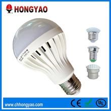 3w 5w 7w 9w 12w E27 B22 12w E27 LED Bulb