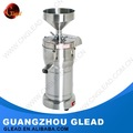 guangzhou glead 2015 venda quente máquina de leite de soja processador