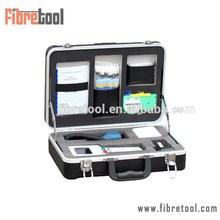 Duluxe Fiber Optic Inspection & Cleaning Tool Kit HW-770S