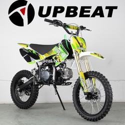 hot seller cheap 110cc pit bike,four stroke dirt bike 17/14 wheel CRF70 style