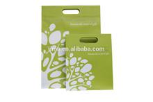 white card/brown kraft/art paper good price paper bag