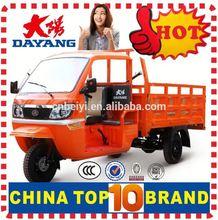 China BeiYi DaYang Brand 150cc/175cc/200cc/250cc/300cc 3 wheel bicycle