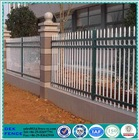Gates and Fencing/Metal Pole for Fencing