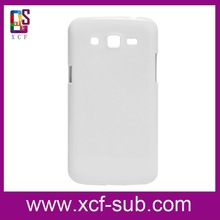 Made in China Alibaba Wholesale blank sublimation phone cover for Samsung Grand2