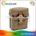 plástico de alta qualidade saco de areia tecido com pp corda do saco tecido pp para viajar e de formação