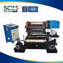 High quality automatic blank label die cutting machine