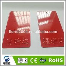 high heat resistant paintgrey spray powder paint