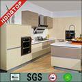 De madera maciza/roble blanco/de madera de cerezo/nuevo y moderno caliente- la venta armarios/gabinetes cocina libre de pie