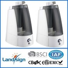 Home/office/family/travel/camping use large capacity 5L ultrasonic air humidifier