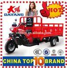 China BeiYi DaYang Brand 150cc/175cc/200cc/250cc/300cc adult tricycles