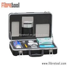 Optical Fiber Inspection & Cleaning Tool Kit HW-730C