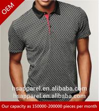China high quality cotton clothes wholesales Men nice polo shirt China market 2014