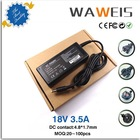 Electrical adapter 18.5V 3.5A 65w for HP COMPAQ 610 615 Laptop