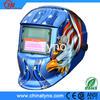 CE ANSI Welding Helmet / Solar auto darkening welding helmet