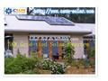 El hogar 5kw solar grid- atado del sistema