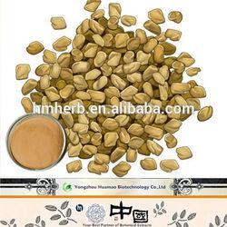 Drum Package fenugreek extract powder 50% Furostanol Saponin