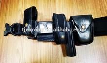 Gun belt,military leather belt;tactical belt