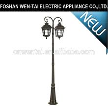 Decor Residential Foshan Lighting / Pole Lamp