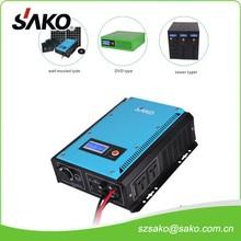Modified Sine Wave 1/2 kVA Solar Inverter with builtin controller