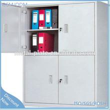 Safe office vertical filing cabinet
