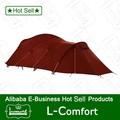 2014 haute qualité randonnée tente