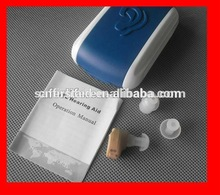 Wholesale Economic Behind the Ear Mini ITE Analog hearing aid