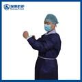 china vestuário cirúrgico descartável hospital suprimentos médicos