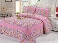 King size coton patchwork quilt modèles, vente en malaisie marché