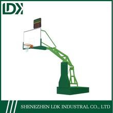 2014 Hot sale steel basketball hoop
