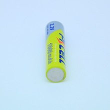 Trade Assurance AAA Size 1000mAh rechargeable Battery