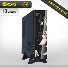 Nice Latest Design Fanless Case Desktop Computer