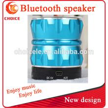 New portable wireless enjoy music mini speaker for computer