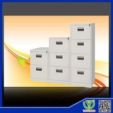 muebles de oficina de acero del gabinete de archivo mapa de metal del gabinete de archivo para la venta