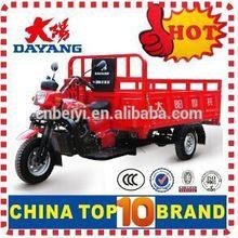 China BeiYi DaYang Brand 150cc/175cc/200cc/250cc/300cc atv trike