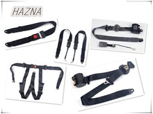 Car Bus Seat belt/Safety belt China manufacturer factory