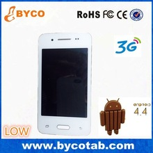 3g network umts 2100 mobile phone / 4.8 inch hd amoled touch screen 3g mobile phone / high sound loud speaker mobile phone