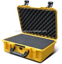 x280-Waterproof safty defensor case X280 for phantom video camera use hard plastic