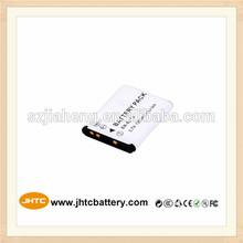 replacement li-ion battery EN-EL19 3.7v li-ion battery pack high capacity lithium polymer battery