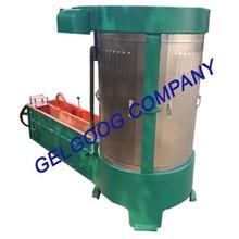 Bean/ Sesame Washing And Drying Machine|Small Seeds Cleaning And Dryer Machine|Sesame Skin Cleaner Equipment