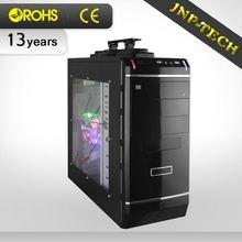 Special Custom-Made Transparent Computer Cases