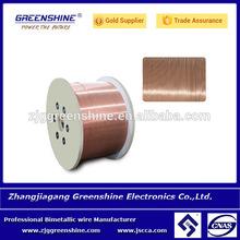 cca wire hard drawn bare copper wire