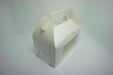 alibaba china take away paper box custom design donut paper box