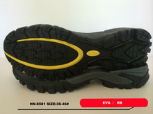 new style shoes outsole for sale jinjiang china
