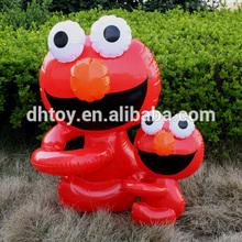 custom pvc inflatable animal toy