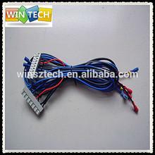 internal wiring of appliance