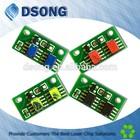 KMC2400/2500 for Konica Minolta Magicolor 2400W/ 2430DL/ 2450/ 2480MF/ 2490MF/ 2500W/ 2530DL/ 2550/ 2590MF toner chip
